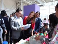 Hidalgo sede de importante reunión nacional de capacitación impulsada por PROSPERA 7