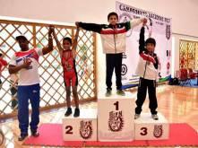 Hidalguenses brillaron en Torneo Nacional de Luchas Asociadas2