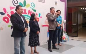 Hospital del Niño DIF, CRIH y centros asistenciales realizaron festejos de Día del Niño1