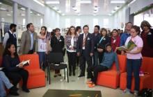Raúl Camacho inaugura módulo de Artes Escénicas y Biblioteca Comunitaria del CEMART5