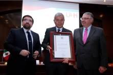 Recibe UAEH a embajador de Bangladesh en México2