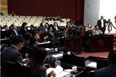 Reforma LXIII Legislatura la Constitución estatal en materia de disciplina financiera y endeudamiento público4