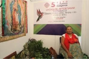 Cultura, gastronomía y conocimiento tradicional presentes en la 5ª Expo de los Pueblos Indígenas