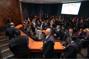 Elige Honorable Consejo Universitario a nuevos directores de UAEH