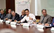 Instalan el primer Comité en México para Atención de Conflictos Derivados de Proyectos Energéticos5
