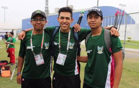 Intensa actividad para hidalguenses que participan en Olimpiada Nacional y Nacional Juvenil 3