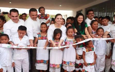 La CDI impulsa el desarrollo turístico y la educación en comunidades indígenas de Yucatán4