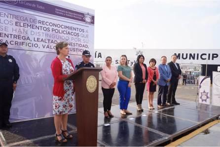 Pide Tellería Beltrán redoblar esfuerzos para preservar la seguridad2