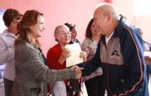 DIF municipal fomenta con talleres ocupacionales la participación de adultos mayores en Mineral de la Reforma3