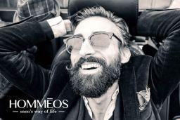 Homméos : Les Ventes Privées Pour Hommes