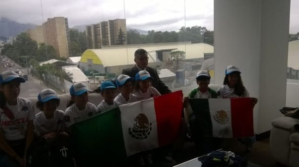 JUNIOR BIKES EN COLOMBIA (3)