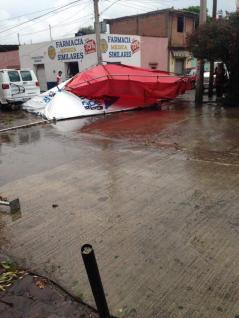 Tornado en Zaragoza SLP (Idolina Zavala) (6)
