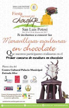 Fiesta Nacional del Chocolate 2017 (1)