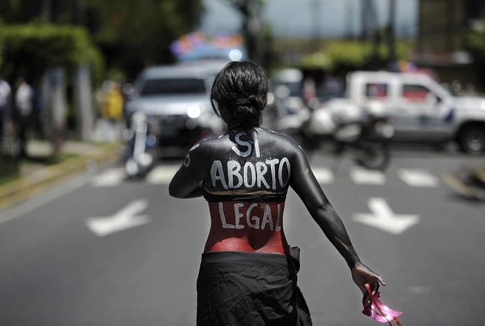 aborto en méxico