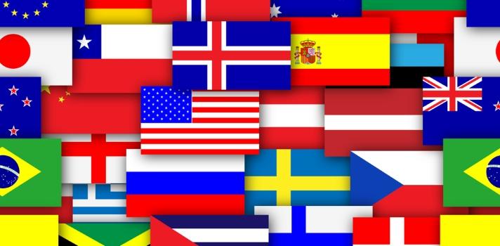 10 mejores países