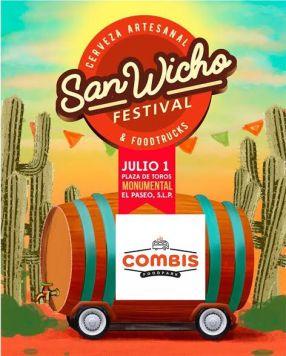 san wicho festival 7