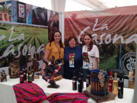 Festival Internacional del Vino 24