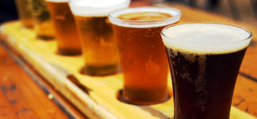 feria de la cerveza artesanal
