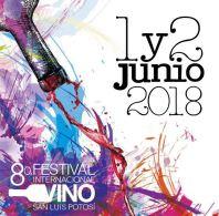 Festival del vino SLP CEART