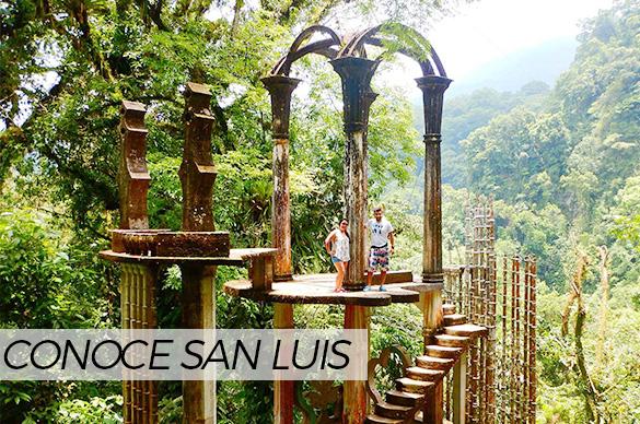 Conoce San Luis