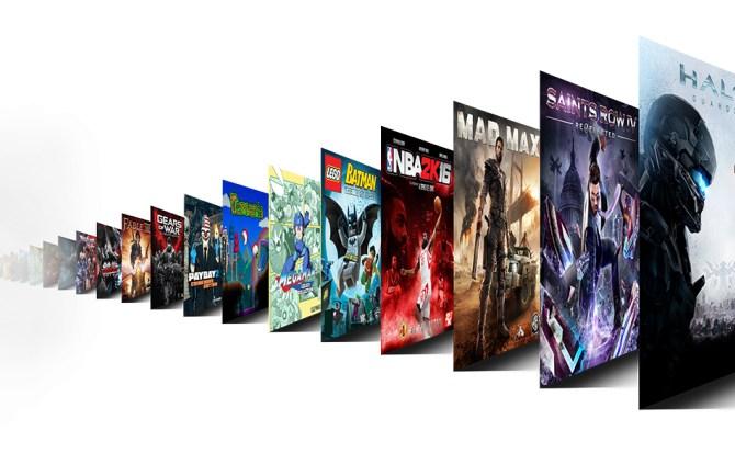 clasificacion de videojuegos