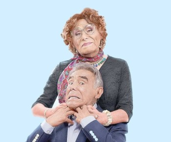 La Señora Presidenta @ Centro Cultural Bicentenario | San Luis Potosí | San Luis Potosí | México