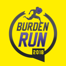 28 Julio Burden Run SLP Armadillo