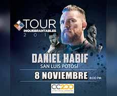 Daniel Habif CC200