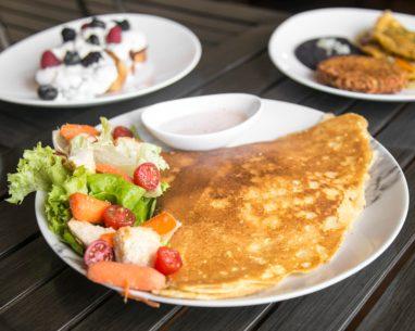 Cafeto café restaurante SLP