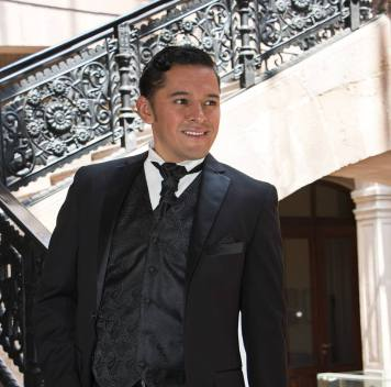 Daniel Ceron cantante 2
