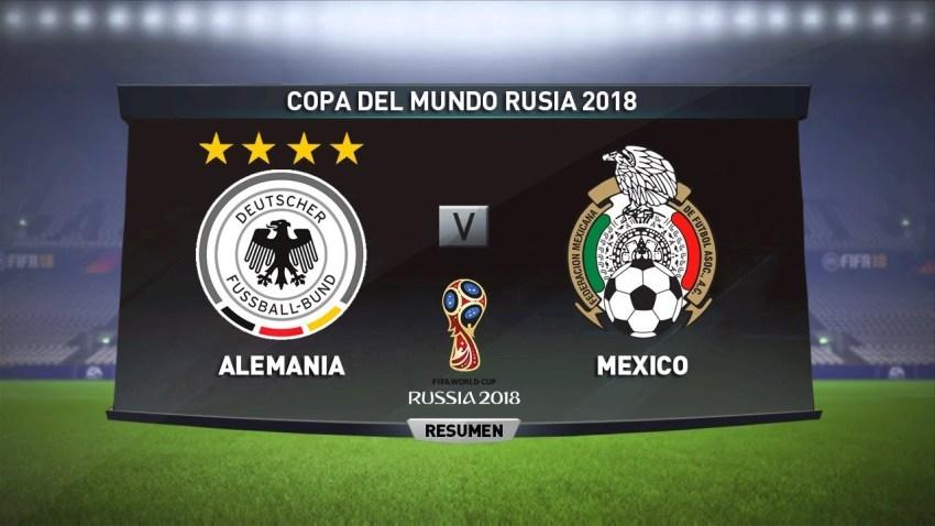 México Alemania SLP