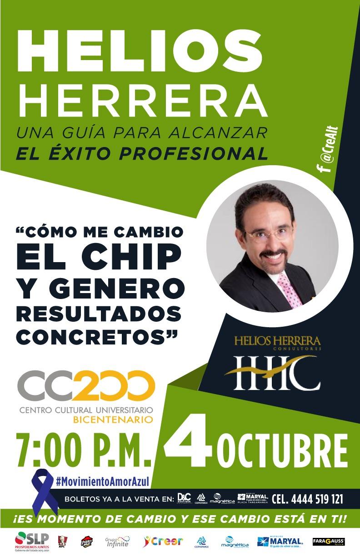 Helios Herrera Exito CC200