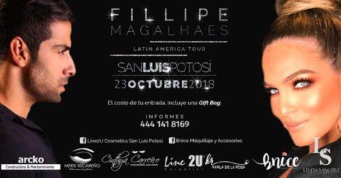 Fillipe Magalhaes SLP