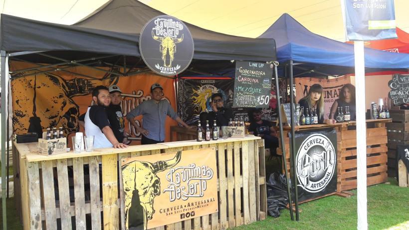 Global Beer Fest