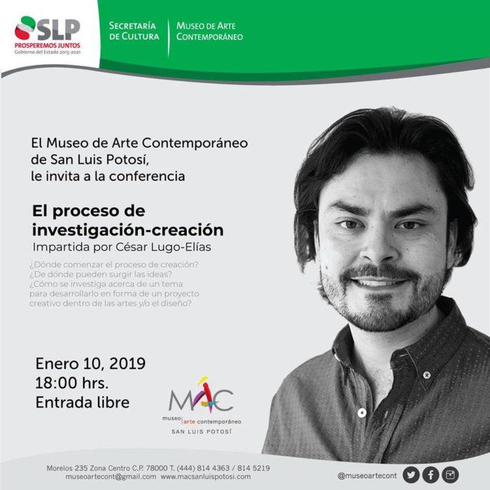 Conferencia MAC