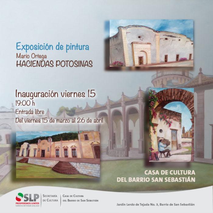 San Sebastián Expo pintura