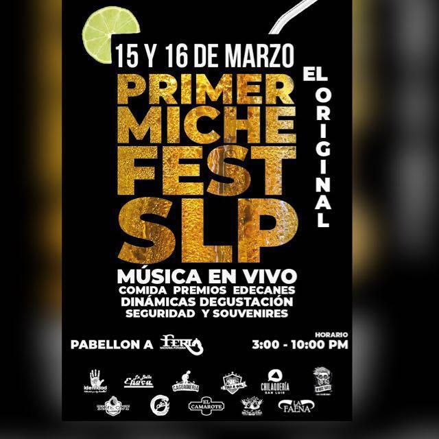 Miche Fest SLP