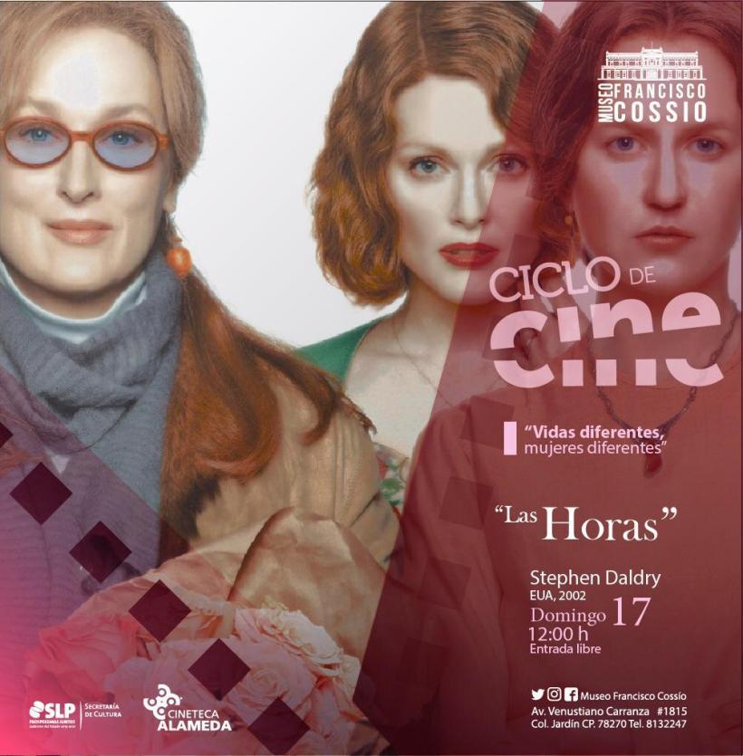 Cineclub Museo Cossio