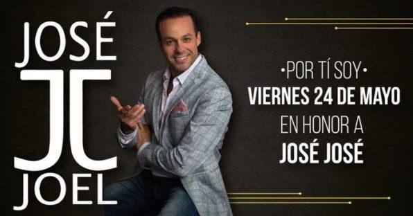 José Joel SLP