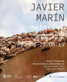 Javier Marín SLP