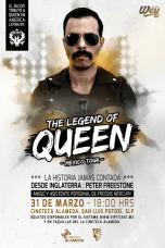 Queen Cineteca Alameda
