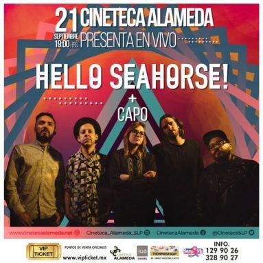 Cineteca Alameda