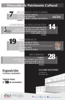 Dirección de Patrimonio Cultural