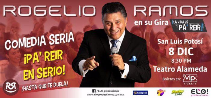 Rogelio Ramos SLP