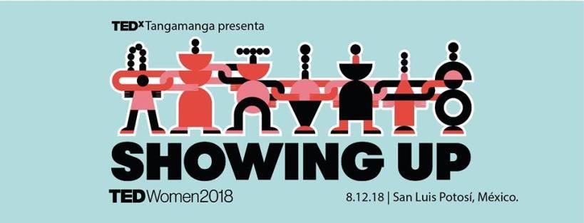 TEDx Tangamanga SLP