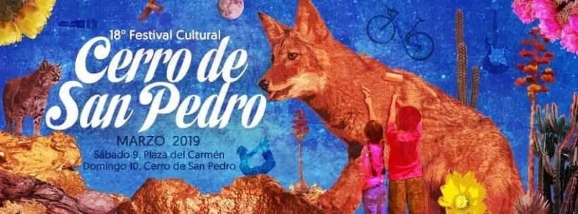 Festival Cerro de San Pedro