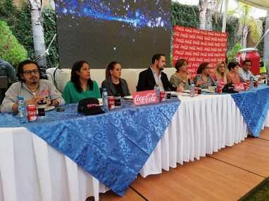 Organizadores y Patrocinadores del Evento