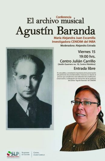 Centro Julián Carrillo