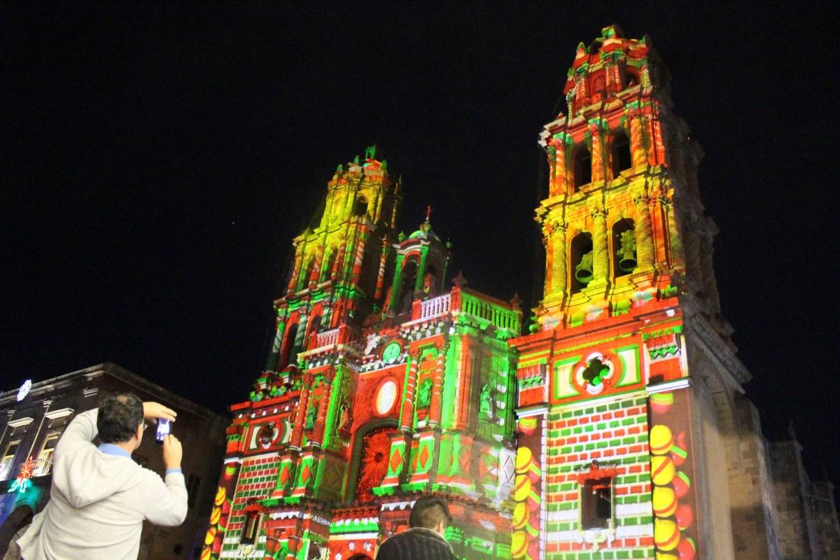 Fiesta de Luz 2019