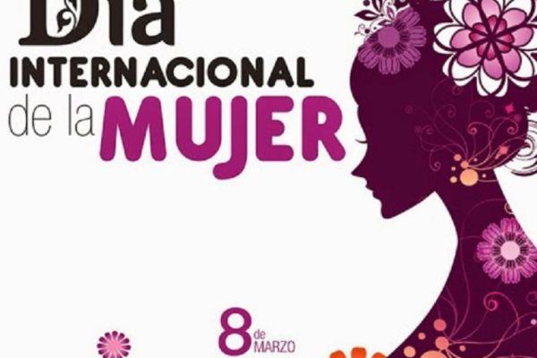 día internacional de la mujer por